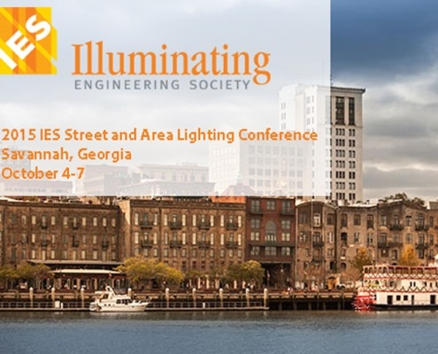 IES - Street and Area Lighting Conference